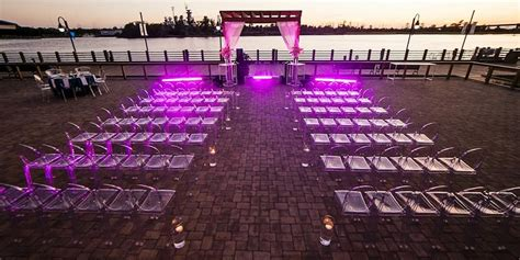 Wedding Venues Wilmington Nc by Wilmington Riverside Weddings Get Prices For