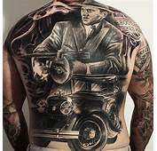 Tattoo Gangster Ink On Instagram