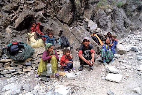 Kathmandu To Bajura stc to set up salt depots in remote bajura vdcs