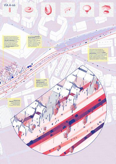 urban layout definition 25 best ideas about highway architecture on pinterest