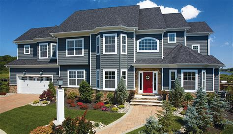 colors of vinyl siding 5 of the most popular home siding colors
