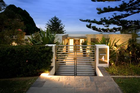 lights northern beaches residence northern beaches sydney