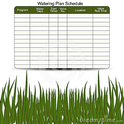 The Gallery For Gt Pill Icon Plant Feeding Schedule Template
