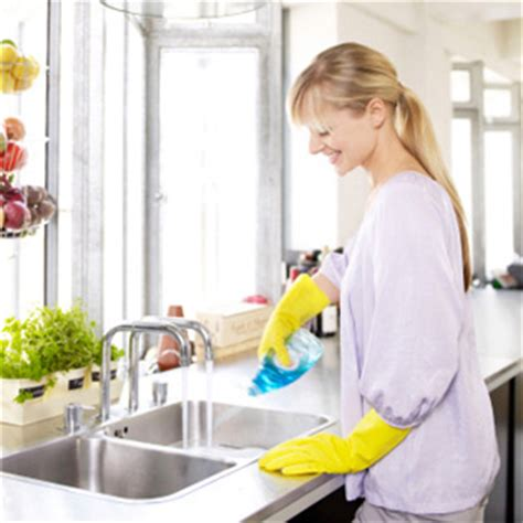 what to expect from a house cleaner the germiest places in your home housecleaning tips for