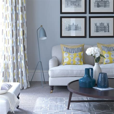 living room colour schemes grey tonal grey living room decorating with a single colour housetohome co uk