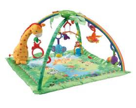 fisher price activity baby play mat newborn toys