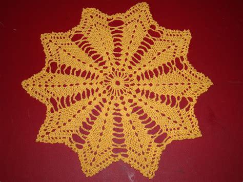 crochet pattern drawing doily jizee6687 s weblog