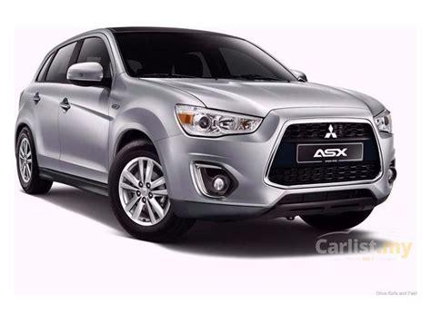 Mitsubishi Asx 2015 Sports Edition 2 0 In Selangor