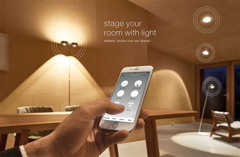 Die Welle Waltenhofen by Smart Home Die Welle Licht Raum Klang