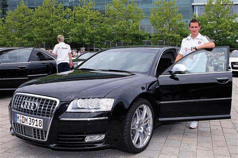 Audi Autoh User Bayern by Nissan Frontier Diesel Runner Cummins Chicago 2014