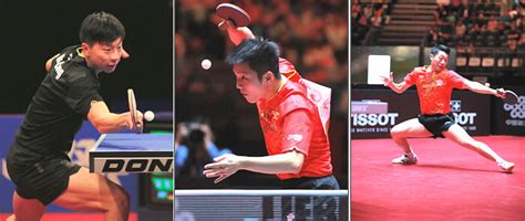 Table Tennis Ranking by Table Tennis World Ranking