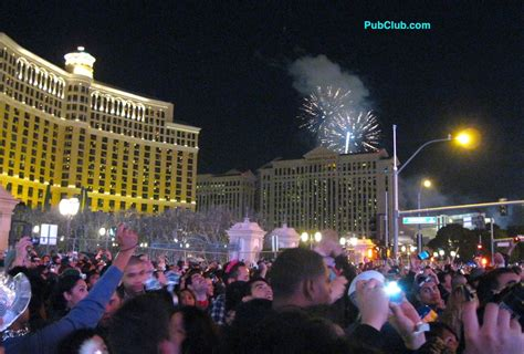 even after shootings las vegas a top new year s eve