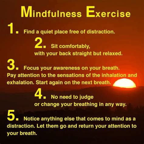 mindfulness on the go simple meditation practices you mindfulness mindfulness exercises and exercise on