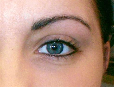 cosmetic tattoo permanent eyeliner 14 permanent cosmetics eyeliner after
