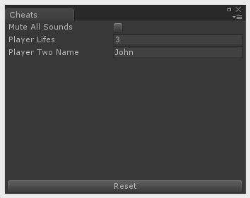unity editorwindow layout how to create a custom editor window in unity the