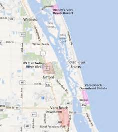 vero florida map car hire usa florida vero