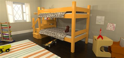 Maine Bunk Beds Maine Bunk Beds Launches New Website For Eco Friendly And Modern Bunk Beds