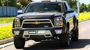 Chevrolet Reaper Truck Lingenfelter S Chevy Silverado Reaper Faces The Black