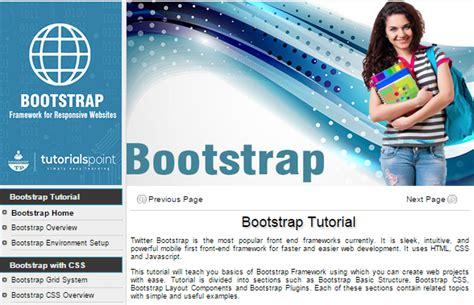 bootstrap tutorial tutsplus learn twitter bootstrap best tutorial point for beginners
