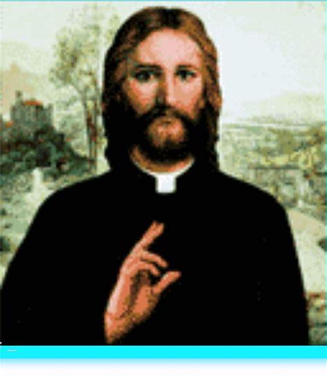 imagenes de jesus sacerdote principales fiestas catolicas jesucristo sumo y eterno