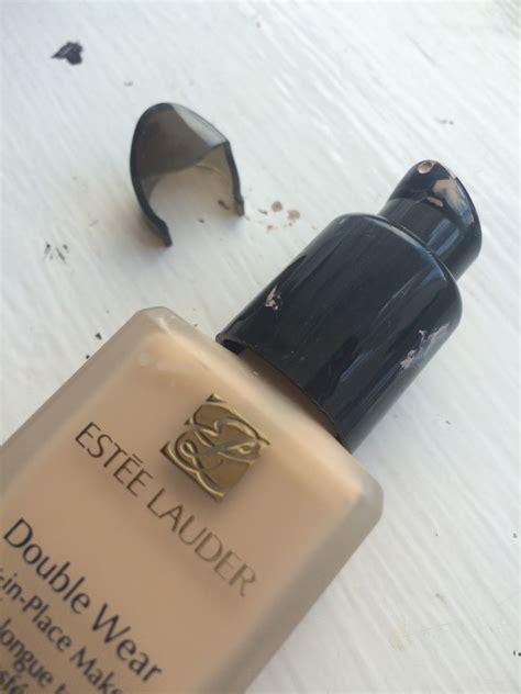 estee lauder double wear foundation review desert