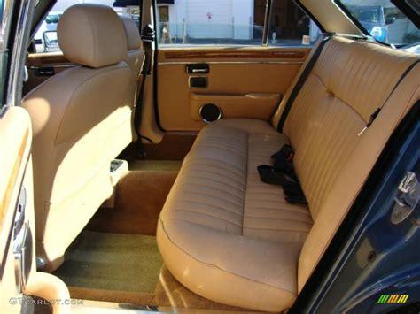 Xj6 Interior by Car Picker Jaguar Xj6 Interior Images