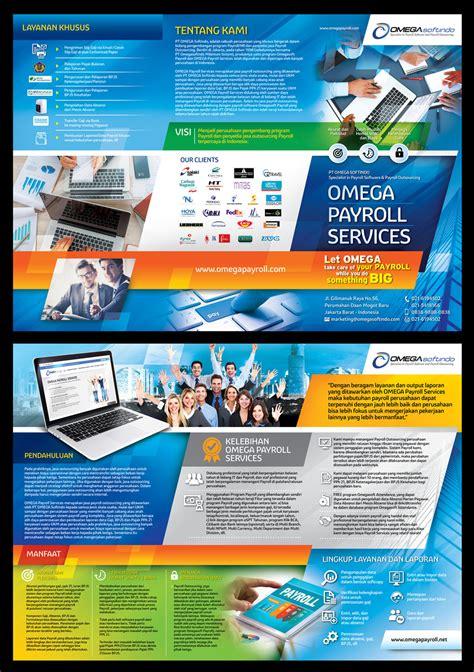 aplikasi desain brosur sribu desain flyer brosur desain brosur untuk perusahaan