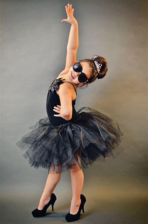 girl dance themes the little black tutu tough girl tutu s