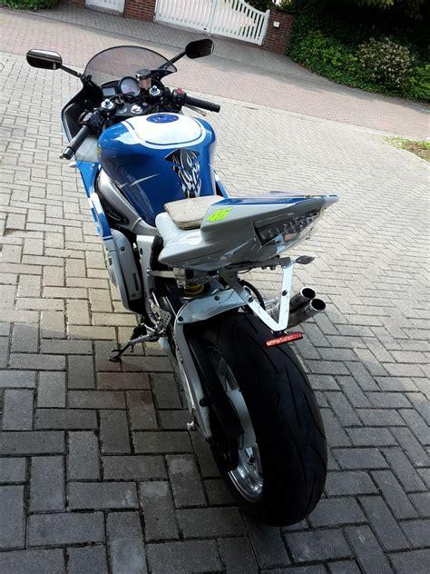 Motorrad Forum Oldenburg by Hallo Aus Dem Sch 246 Nen Oldenburg R6 Showroom Yamaha