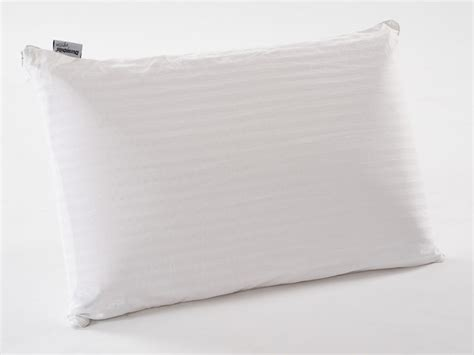 Serenity Pillow by Mattress 24 7 Dunlopillo Serenity Deluxe Pillow