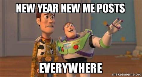 New Year New Me Meme - image gallery new me meme