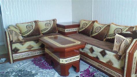 housse pour salon marocain occasion