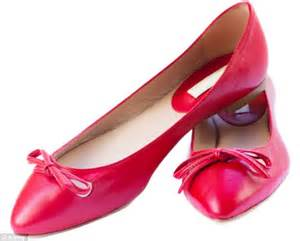Standing Shoes For Work by Health Notes Flat Shoes Beat Rockers On Back Pain