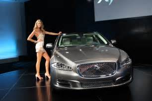 Jaguar Launch Jaguar Xj Launch 03 Wallpaper