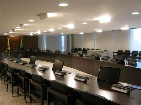 The Conference Room by File Planalto Palace Supreme Meeting Room Jpg Wikimedia