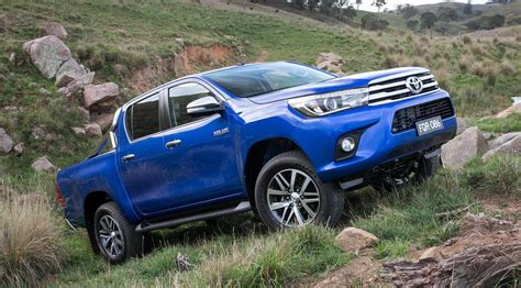 truck toyota 2016 all 2016 toyota hilux enters global midsize truck