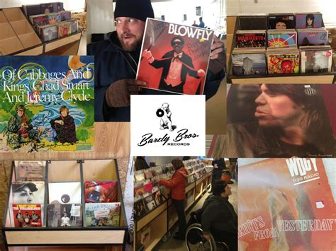 St Paul Records Barely Brothers Records St Paul Welcomes A New Vinyl Local Current