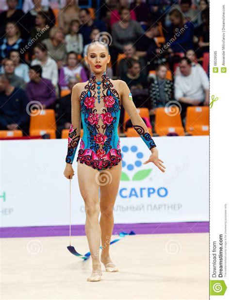 Anastasiya Serdyukova, Uzbekistan Editorial Image - Image ...