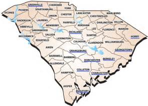 and south carolina map with cities and towns south carolina real estate cities maps realtors