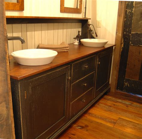 kitchen bath ideas central kentucky log cabin primitive kitchen