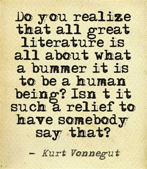 kurt vonnegut quotes best 25 kurt vonnegut quotes ideas on kurt