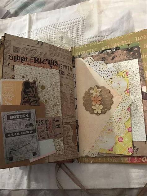 Handmade Journal Ideas - 339 best images about handmade journals on