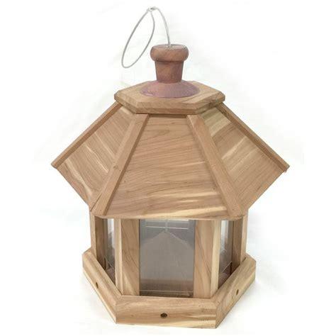 cedar bird feeder yq3113 cedar elements