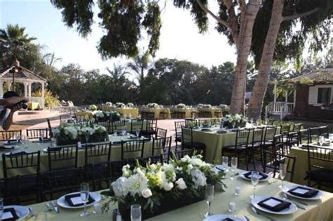 all inclusive wedding venues in california all inclusive wedding packages at the barn