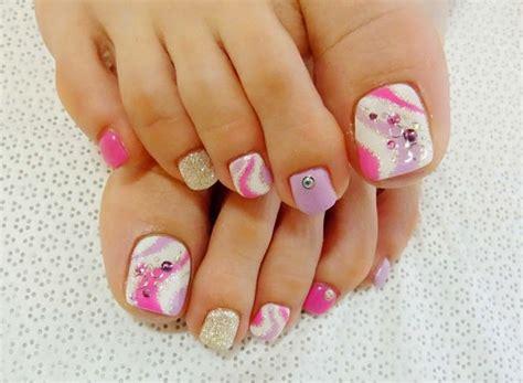 imagenes de uñas bonitas para los pies fotos de u 241 as decoradas de los pies decoracion de u 241 as