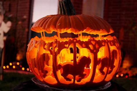 70 cool easy pumpkin carving ideas for wonderful halloween day family holiday net guide to