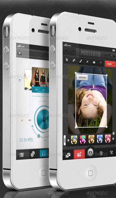 ios app design kit 45 psd ui kit designs design trends premium psd