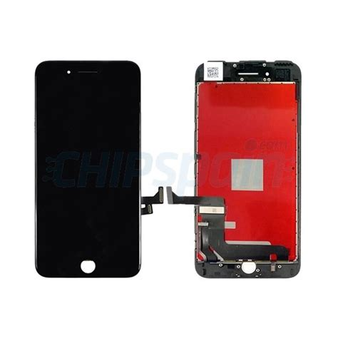 Touchscreen T1g Plus Black White lcd screen touch screen digitizer assembly iphone 7 plus