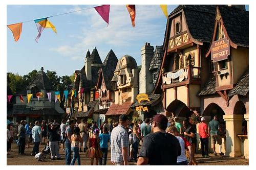 mn renaissance festival food coupon book