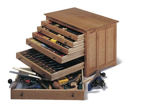 build  woodworkers toolbox